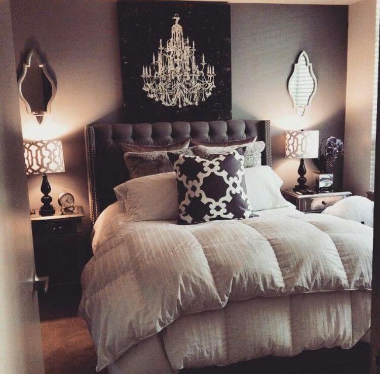 dormitorio gris 9