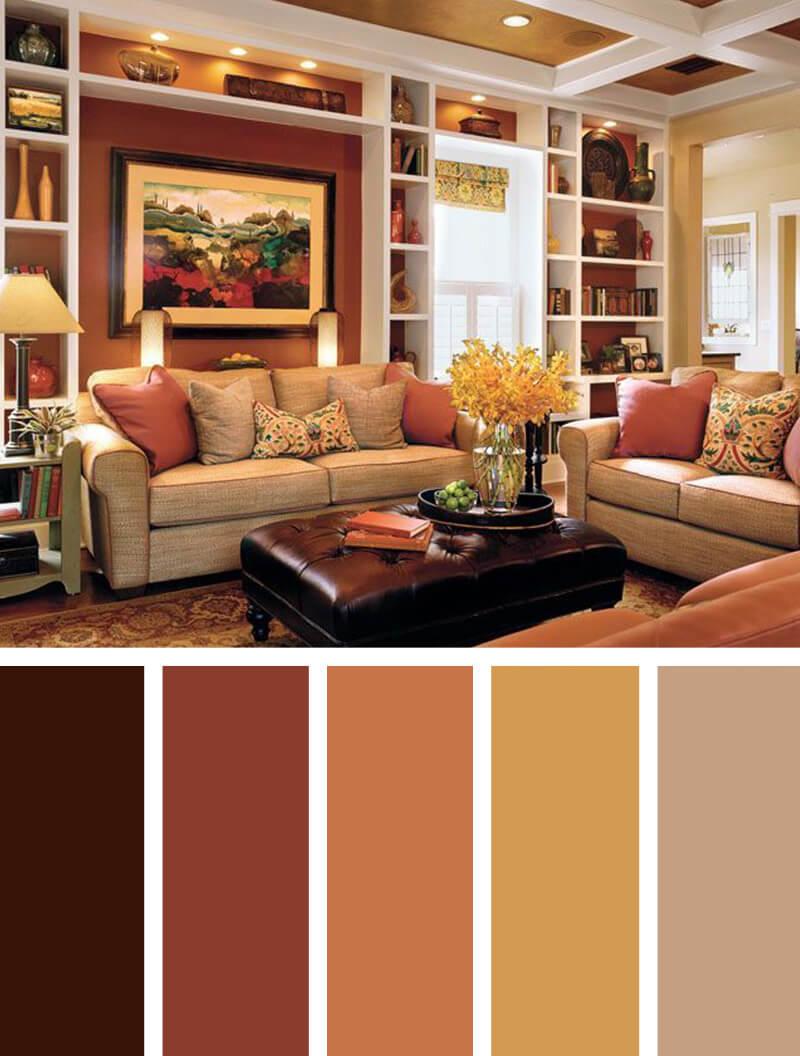 esquemas colores sala 5