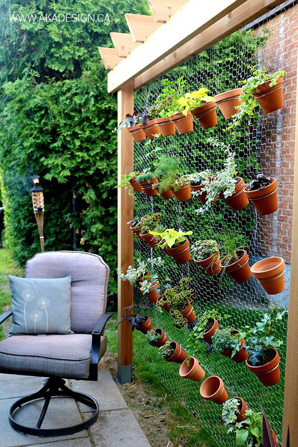 jardin vertical 2