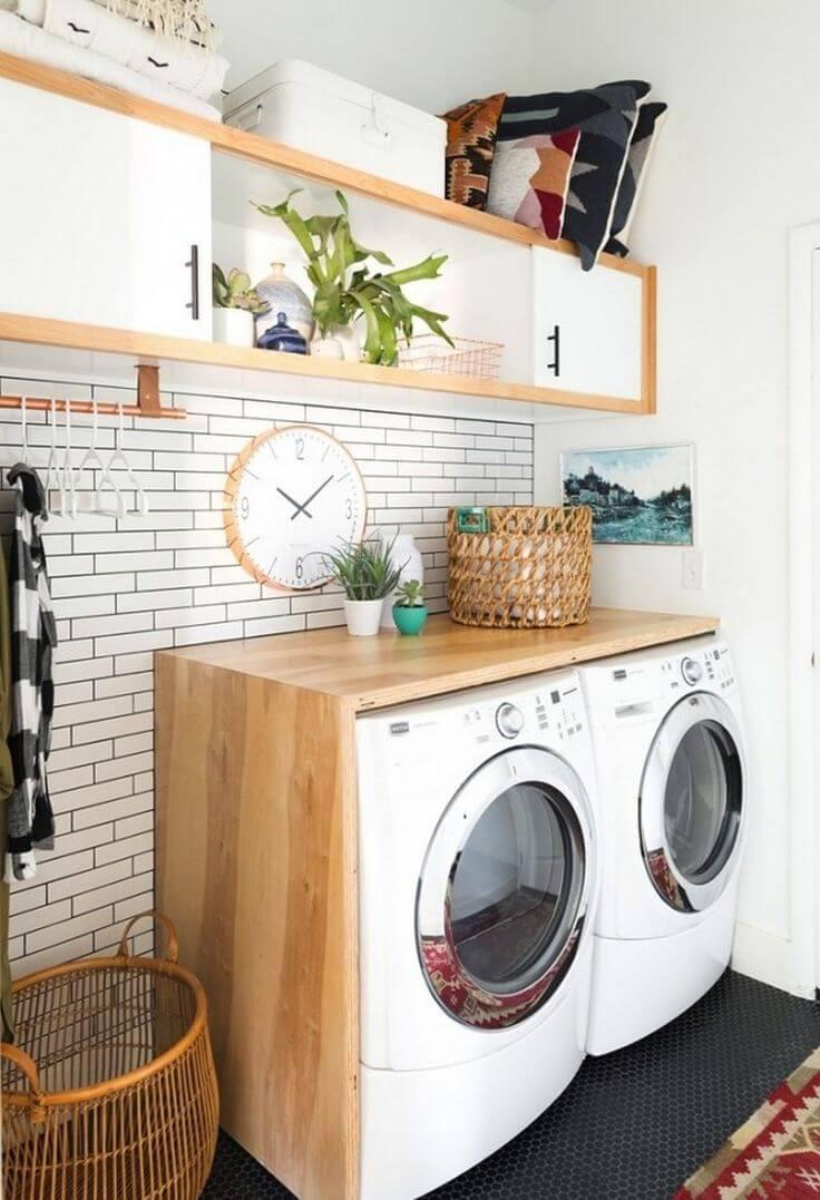 lavanderia decor 22