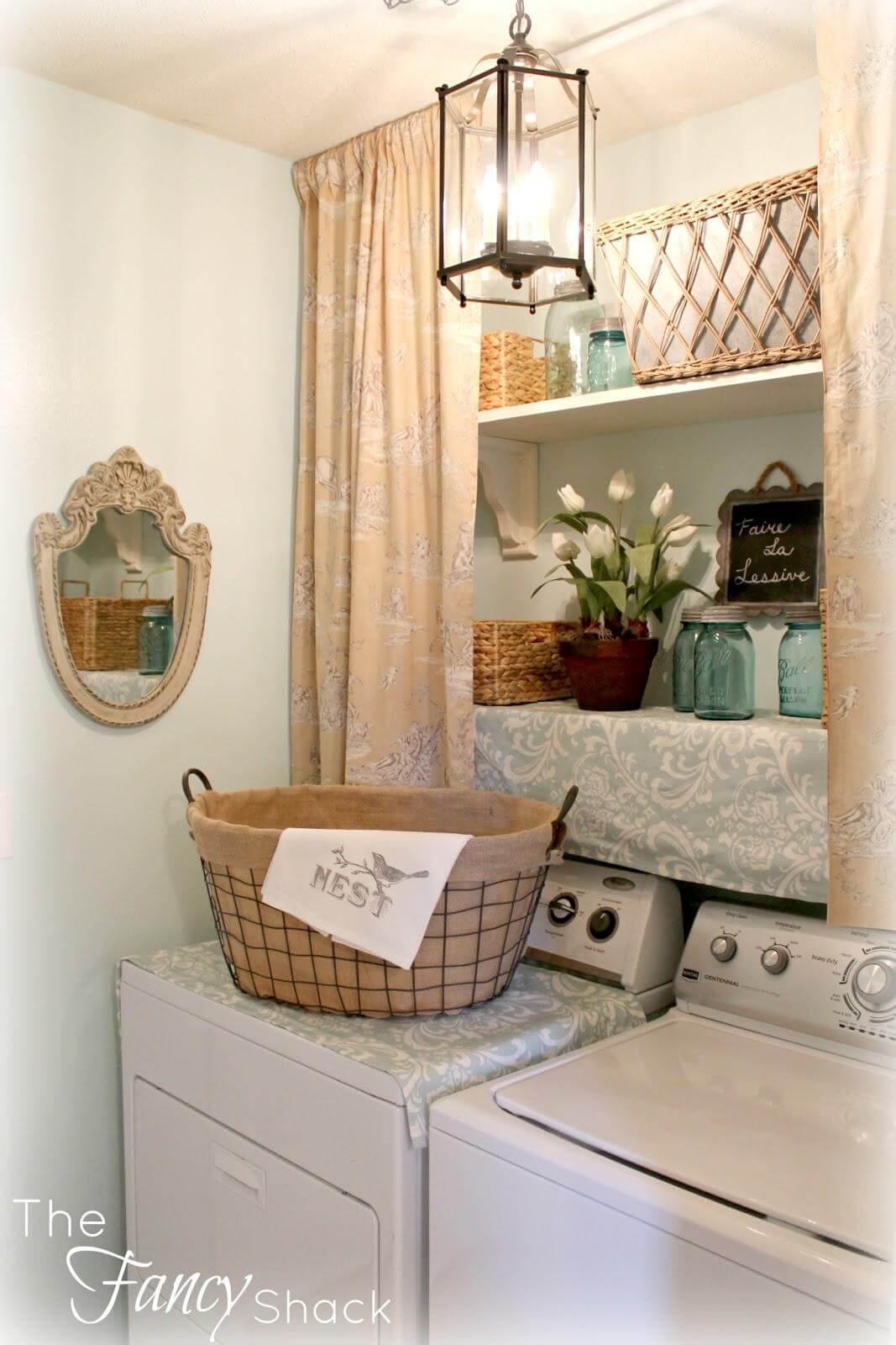 lavanderia decor 25