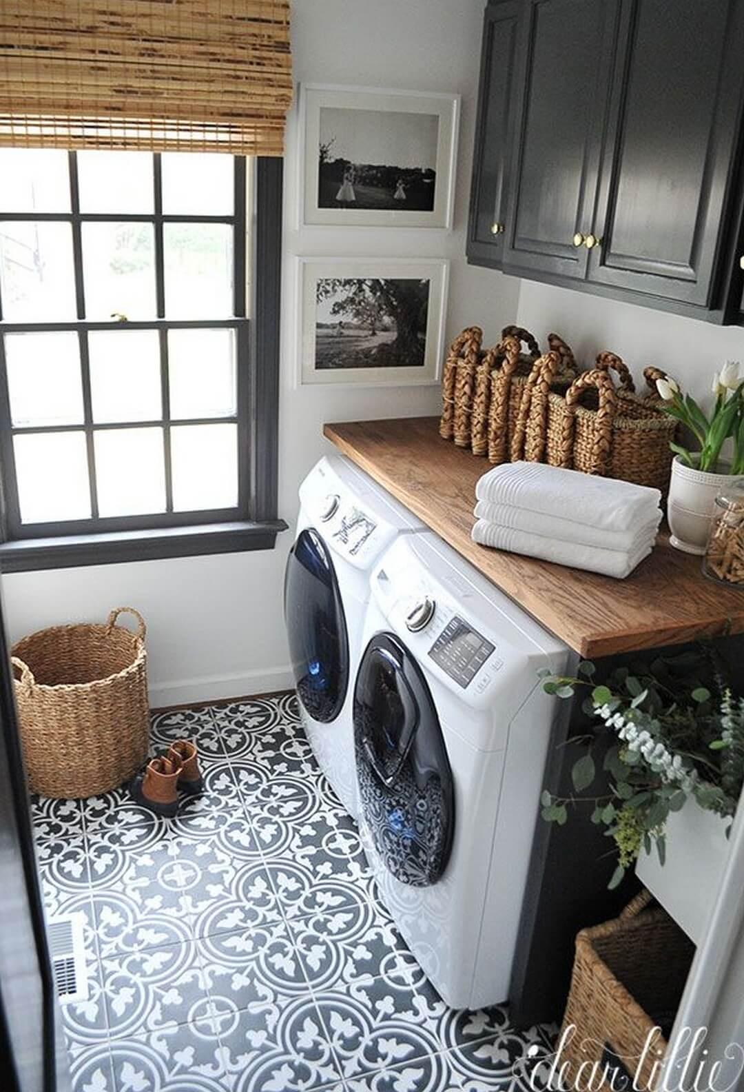 lavanderia decor 7