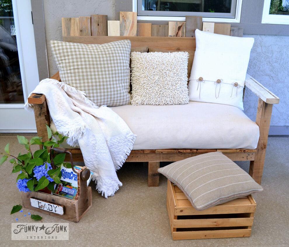 muebles paletas aire libre 14