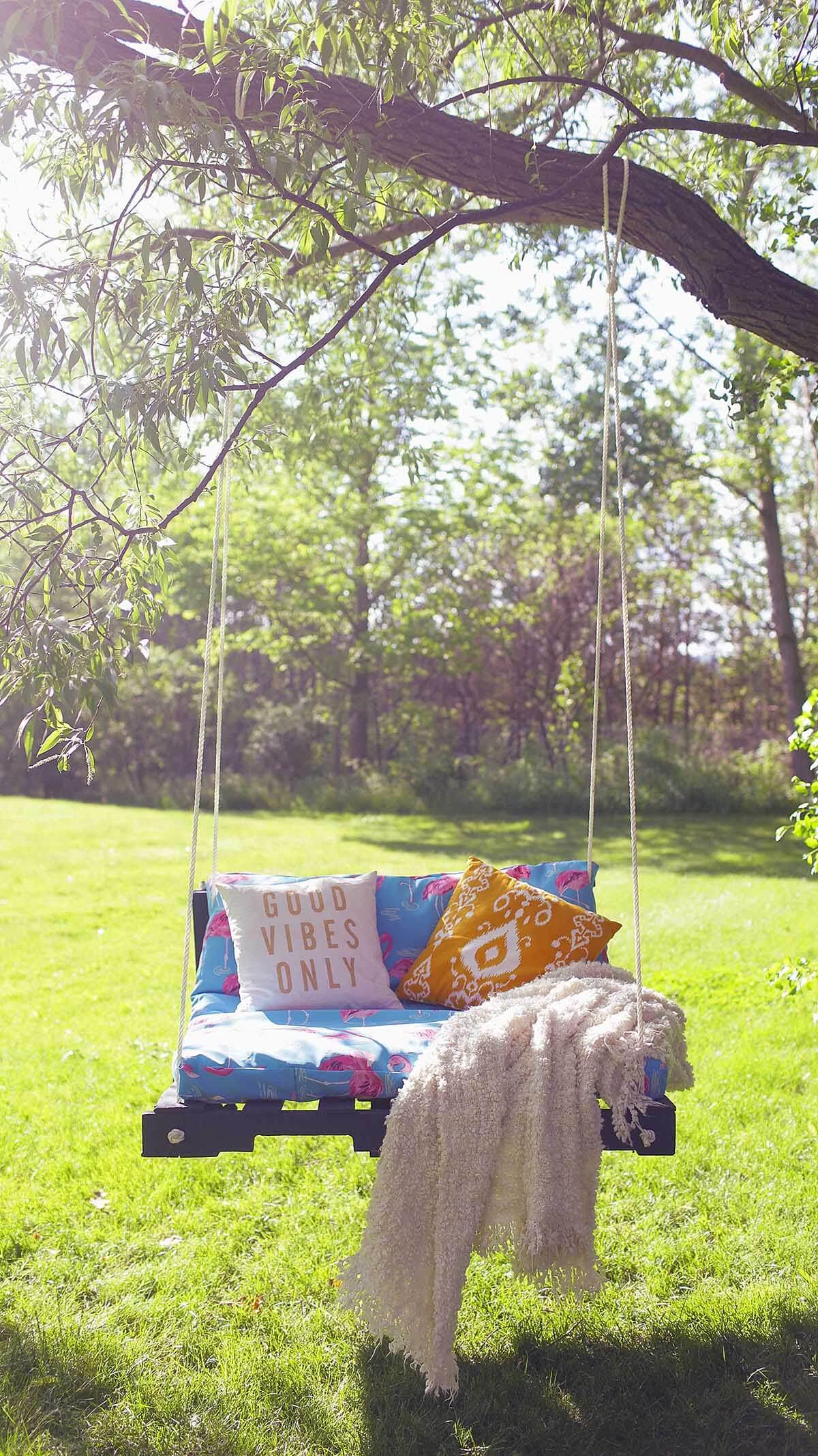 muebles paletas aire libre 2