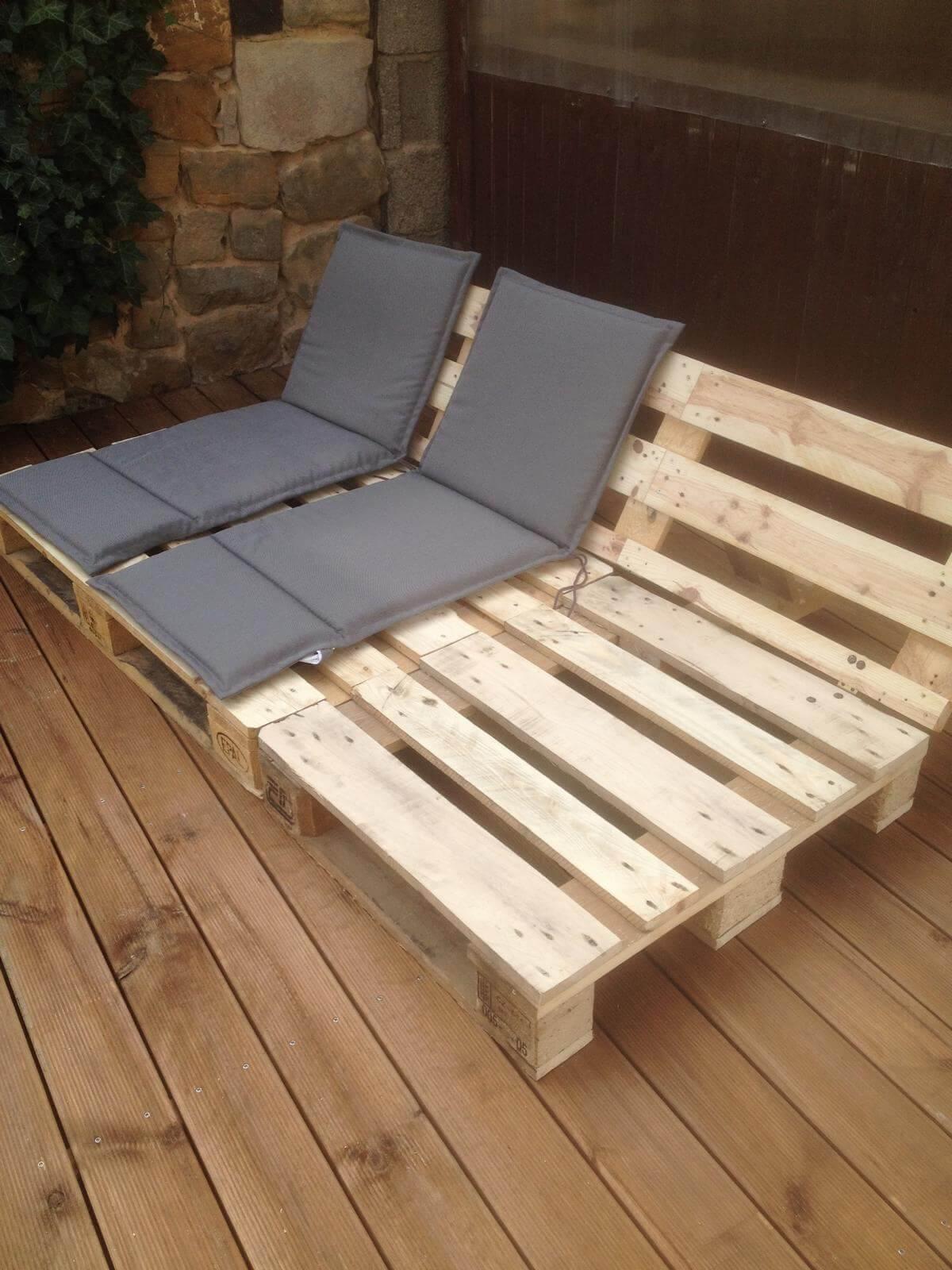 muebles paletas aire libre 6