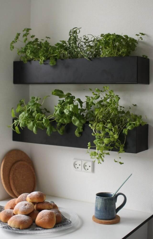 originales y creativos jardines hierbas 11