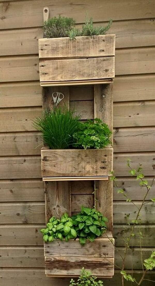 originales y creativos jardines hierbas 14
