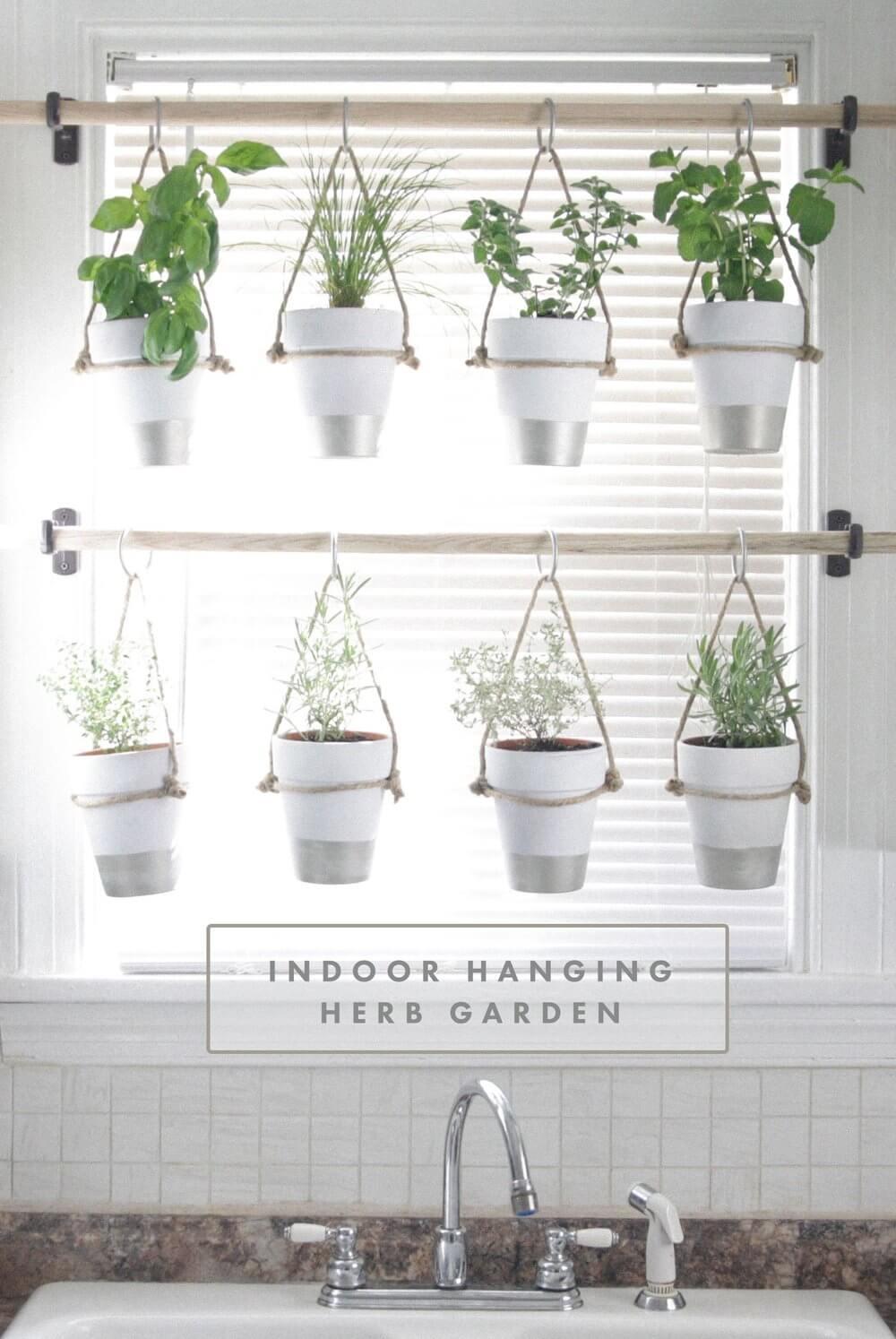 originales y creativos jardines hierbas 17