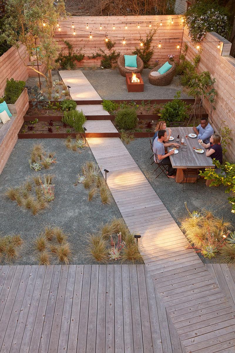Ideas Fabulosas para Senderos del Jardín