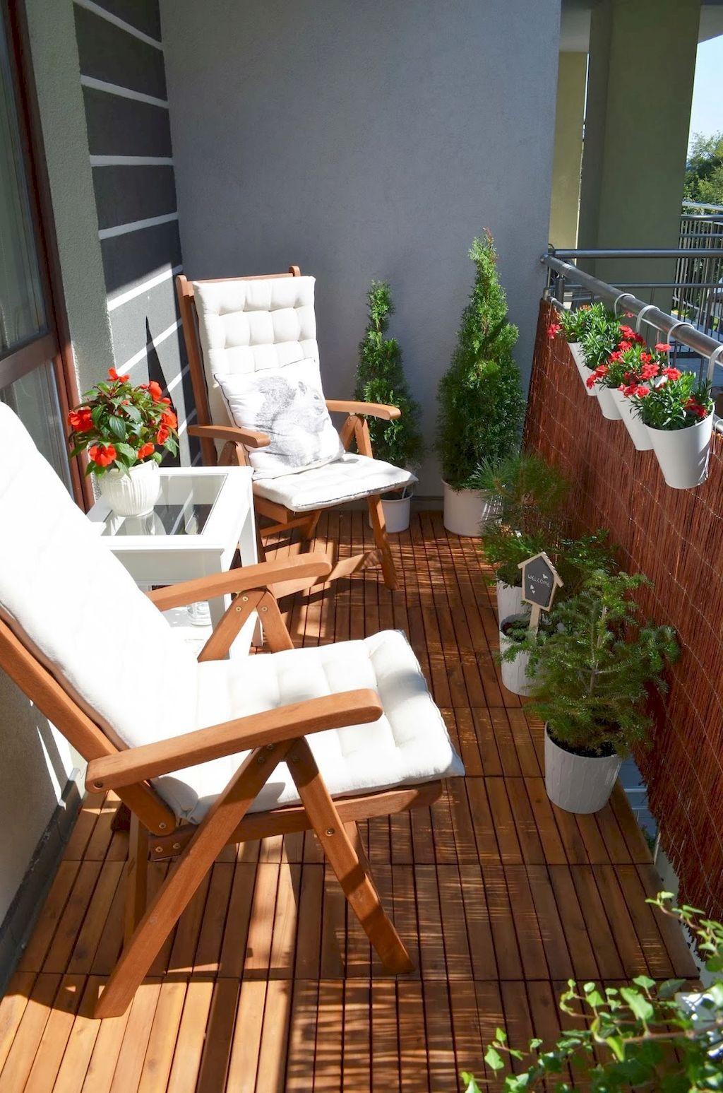balcon decor