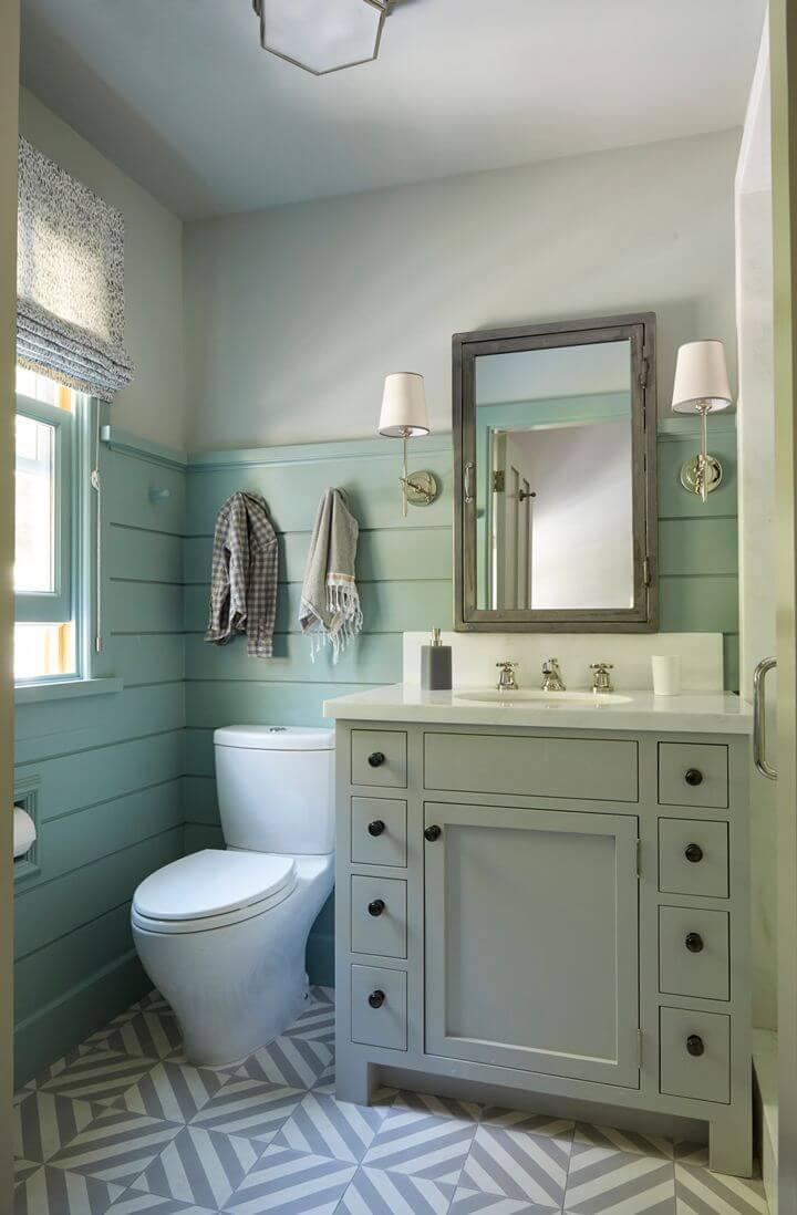Ideas para Decorar un Baño al Estilo Cottage