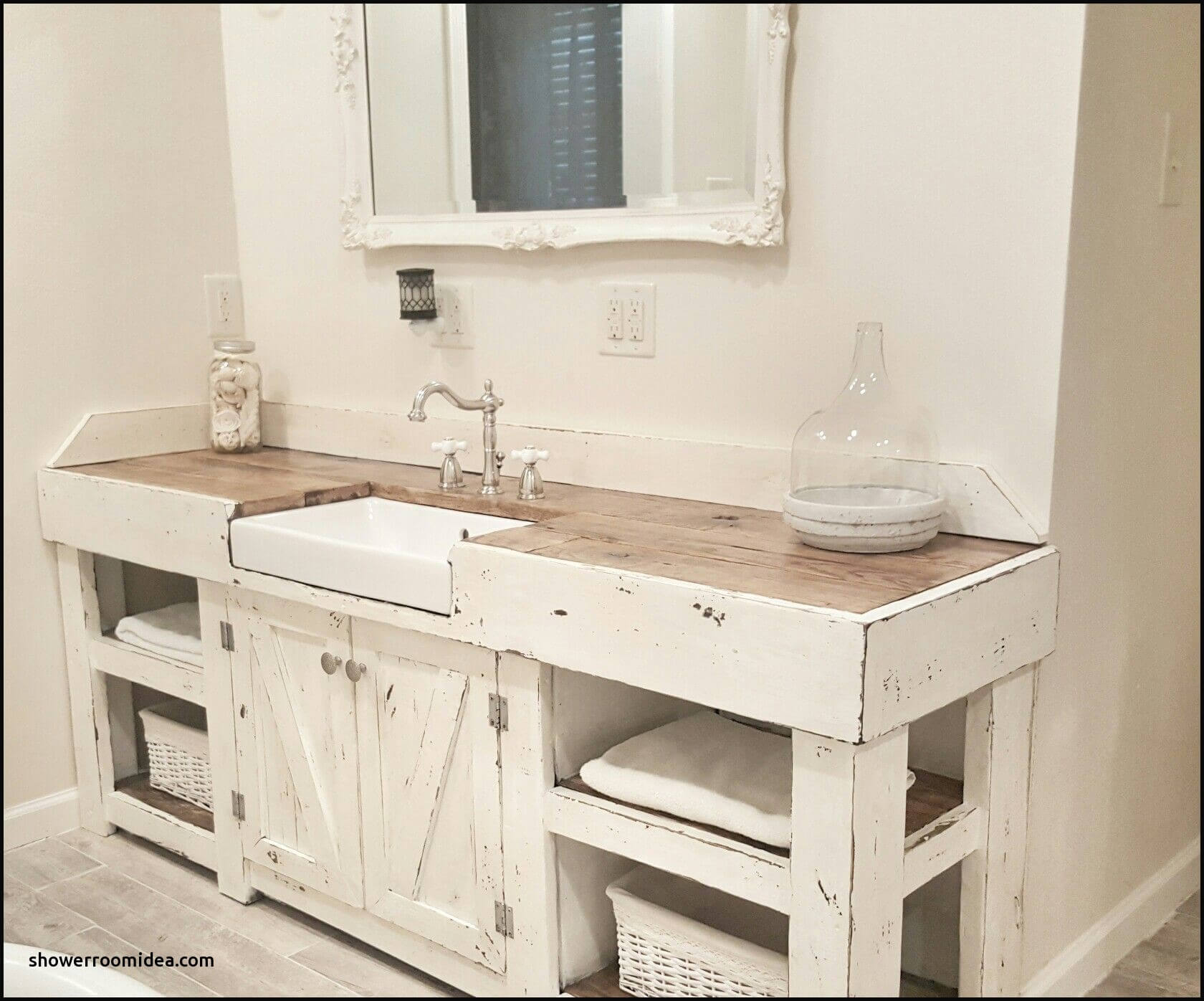 Ideas para Decorar un Baño al Estilo Cottage