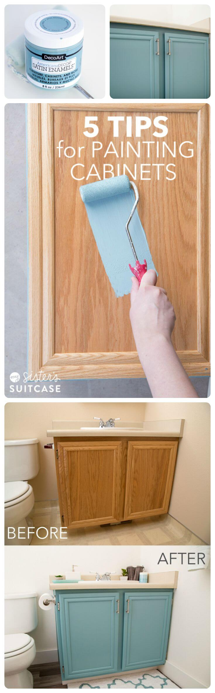 banos diy faciles 6