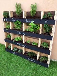 bricolaje para tu jardin en verano 10