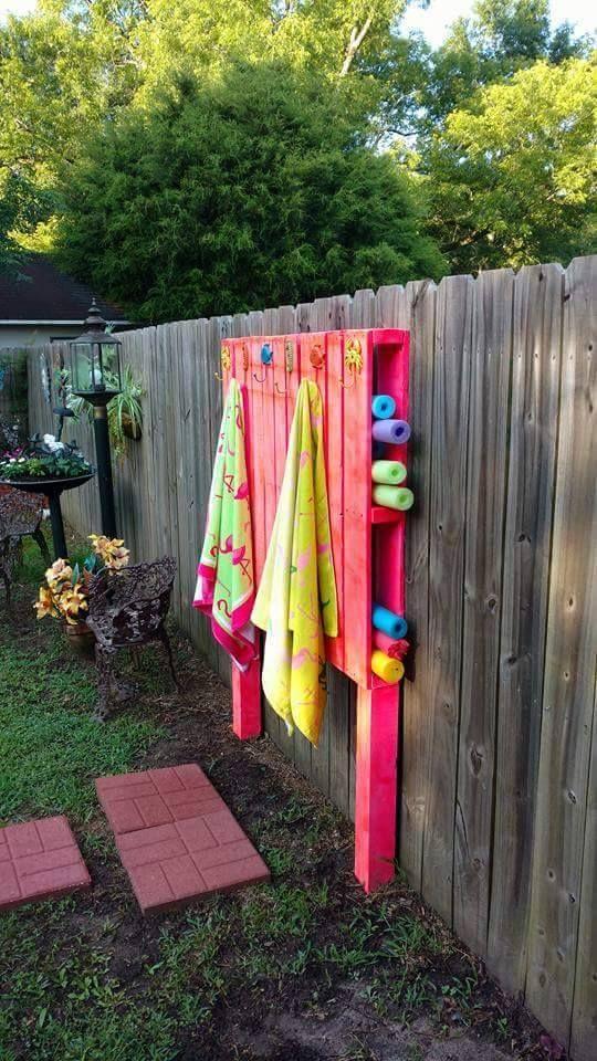 bricolaje para tu jardin en verano 12