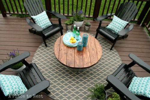 bricolaje para tu jardin en verano 15