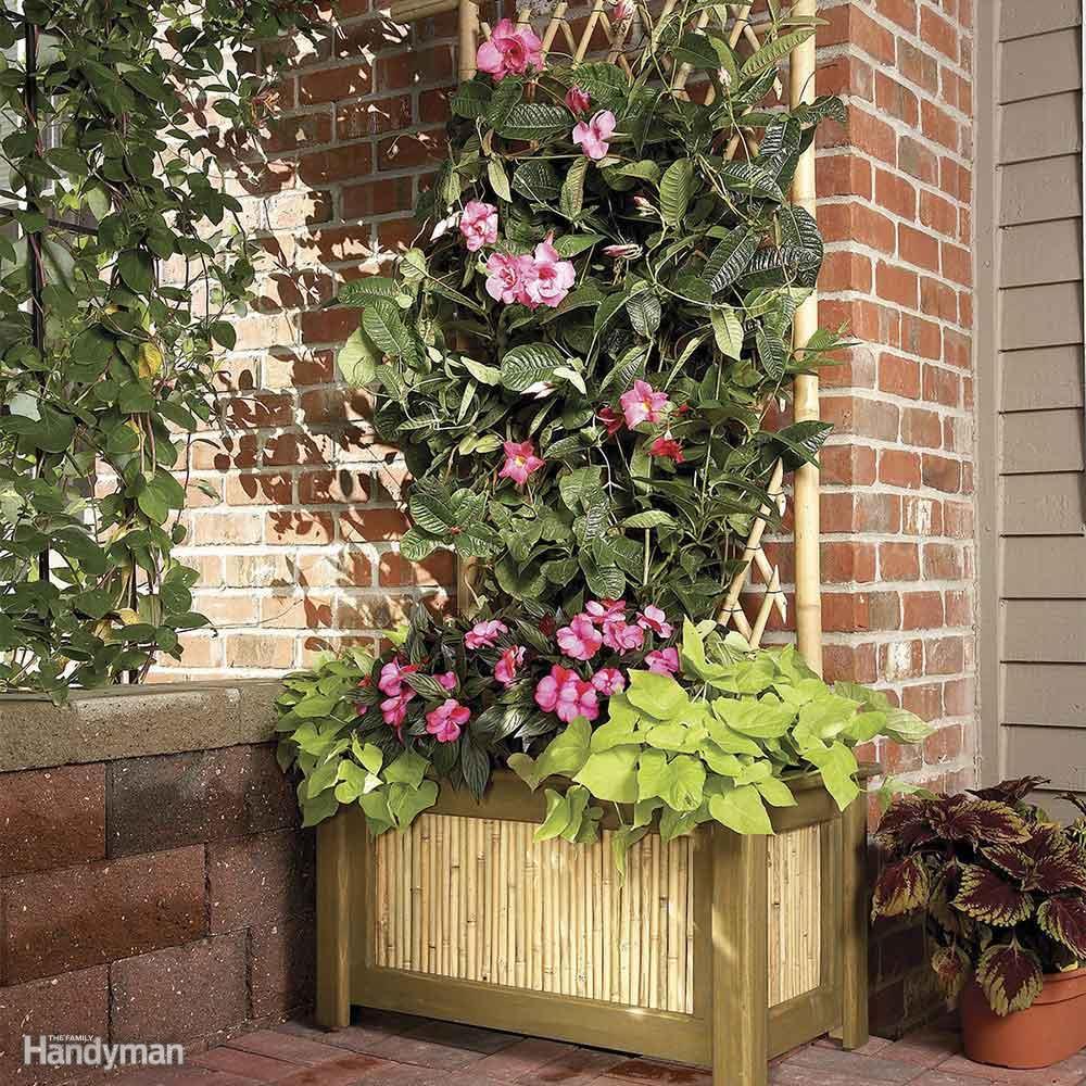 bricolaje para tu jardin en verano 16