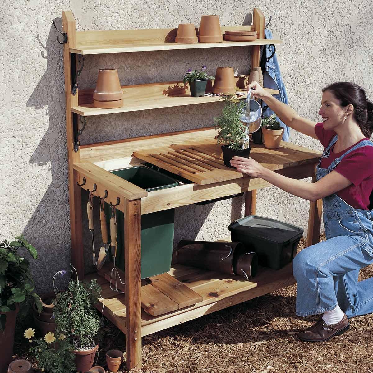 bricolaje para tu jardin en verano 17