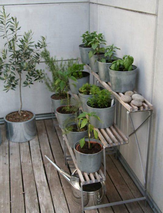 bricolaje para tu jardin en verano 2