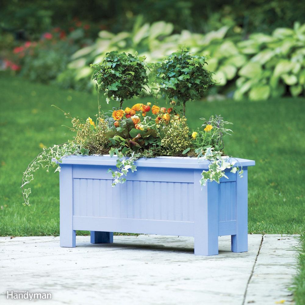 bricolaje para tu jardin en verano 20