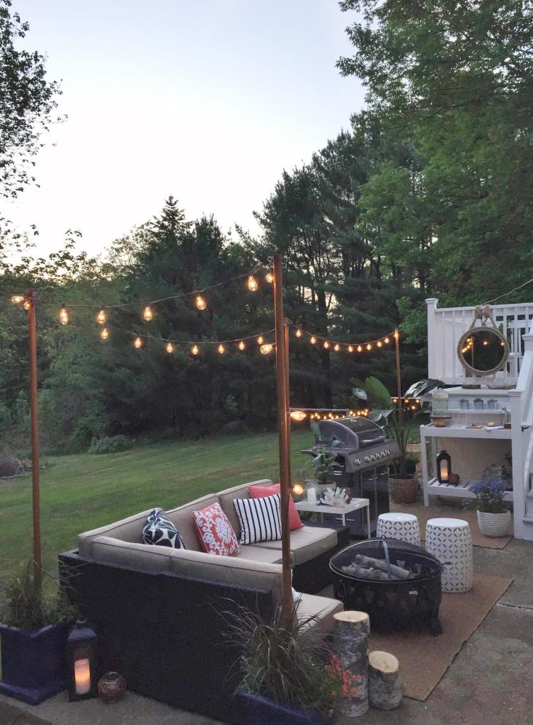 bricolaje para tu jardin en verano 3