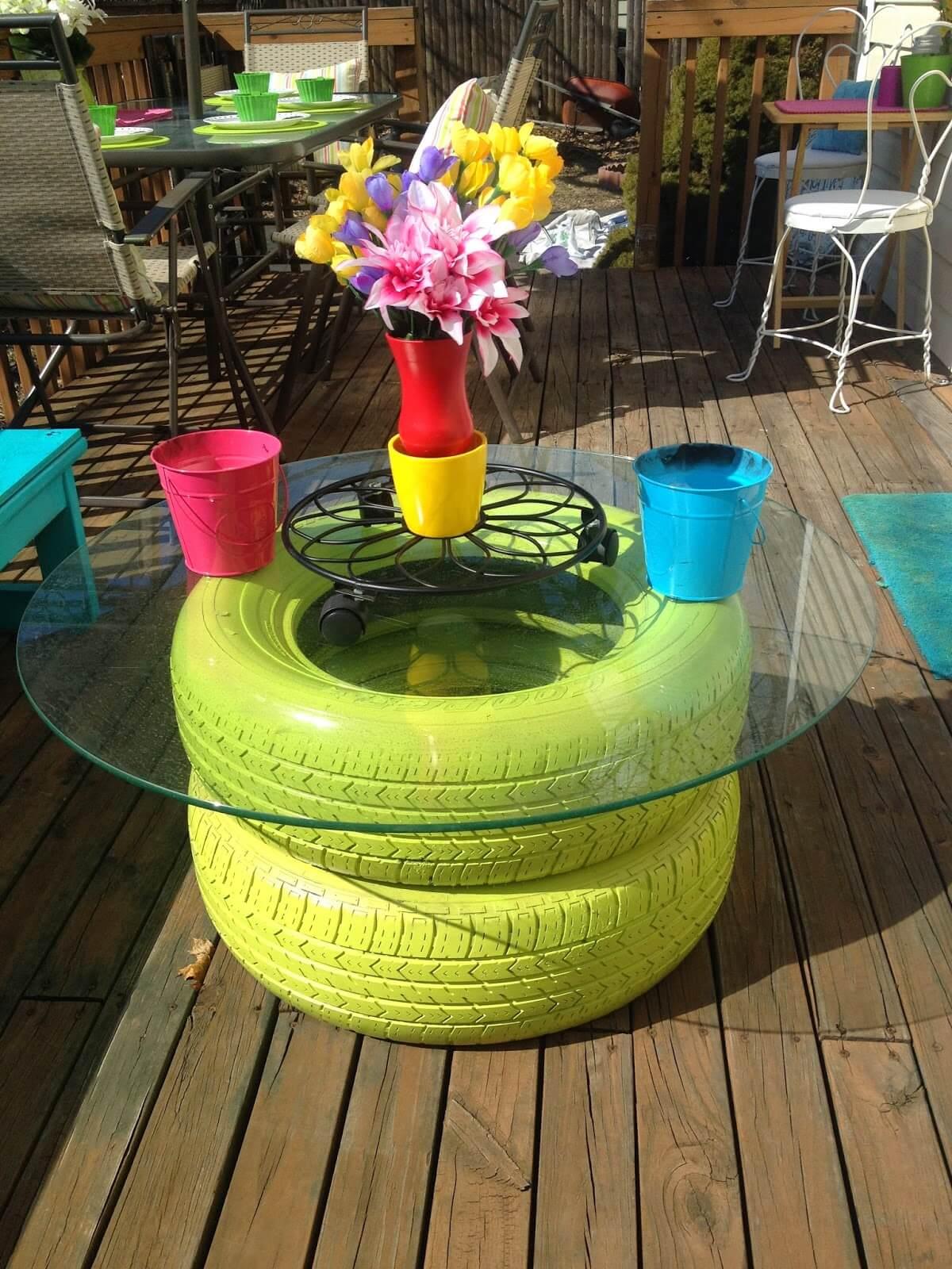 bricolaje para tu jardin en verano 4