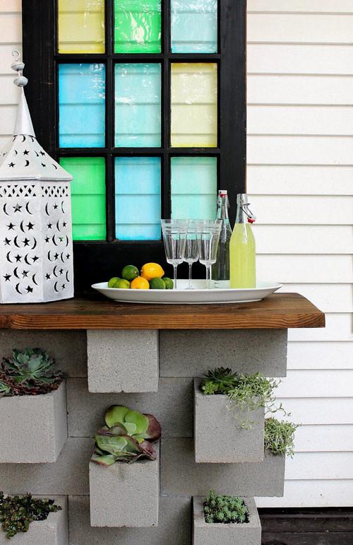 bricolaje para tu jardin en verano 5