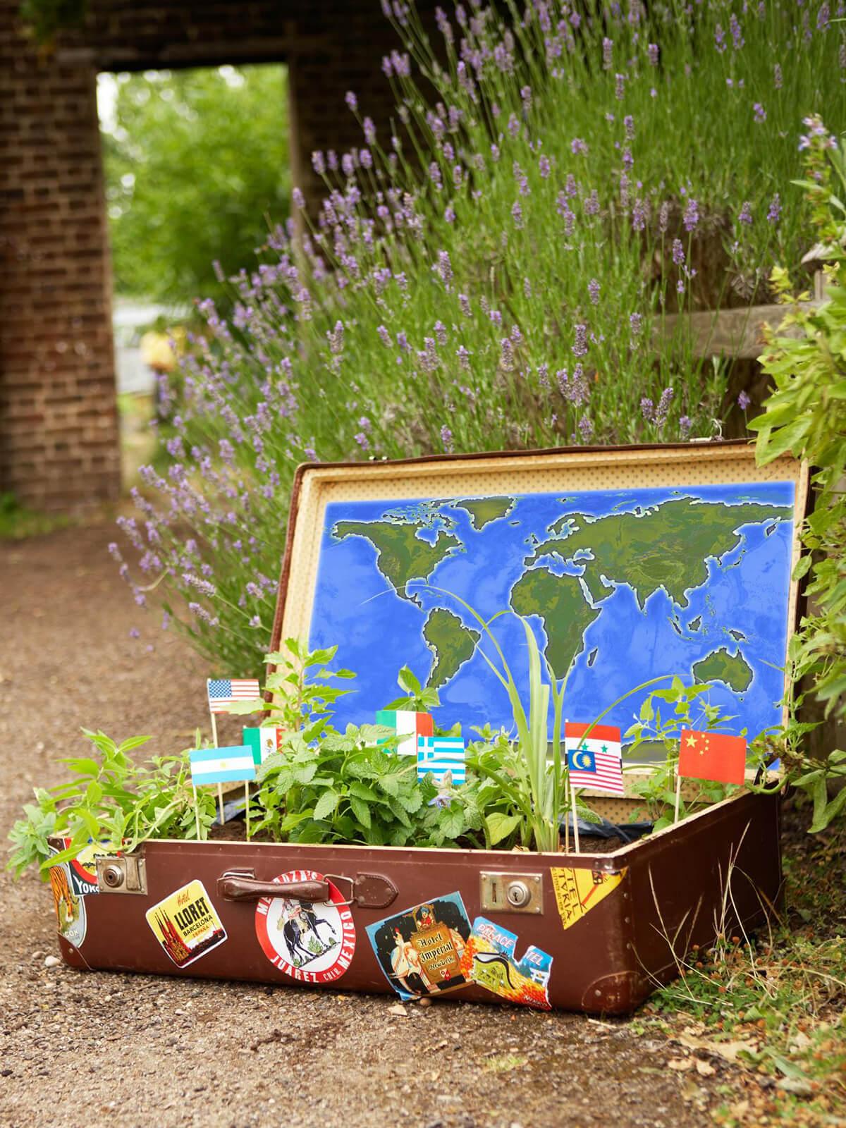 contenedores jardin reutilizados 18