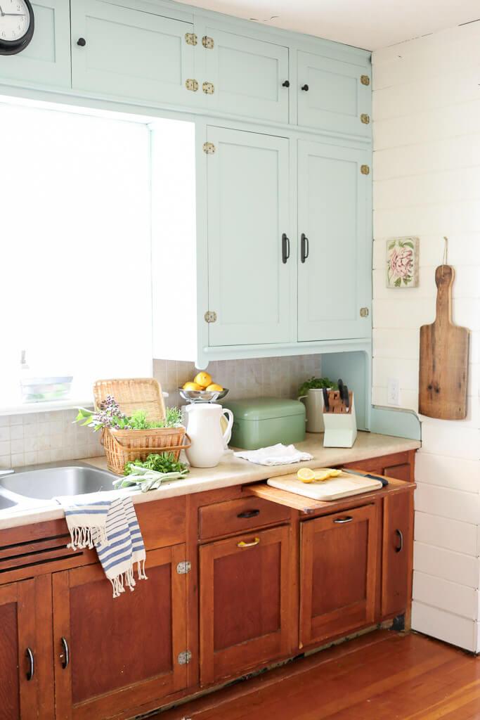 decor cocina vintage 16