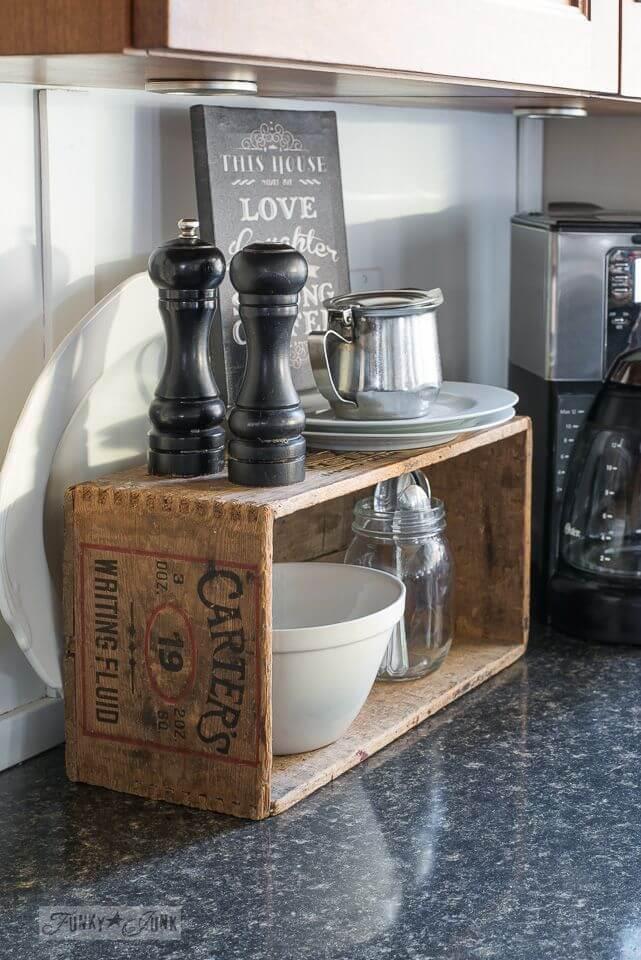 decor cocina vintage 17