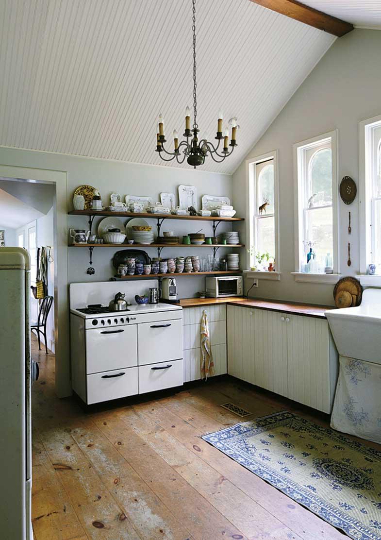 decor cocina vintage 18