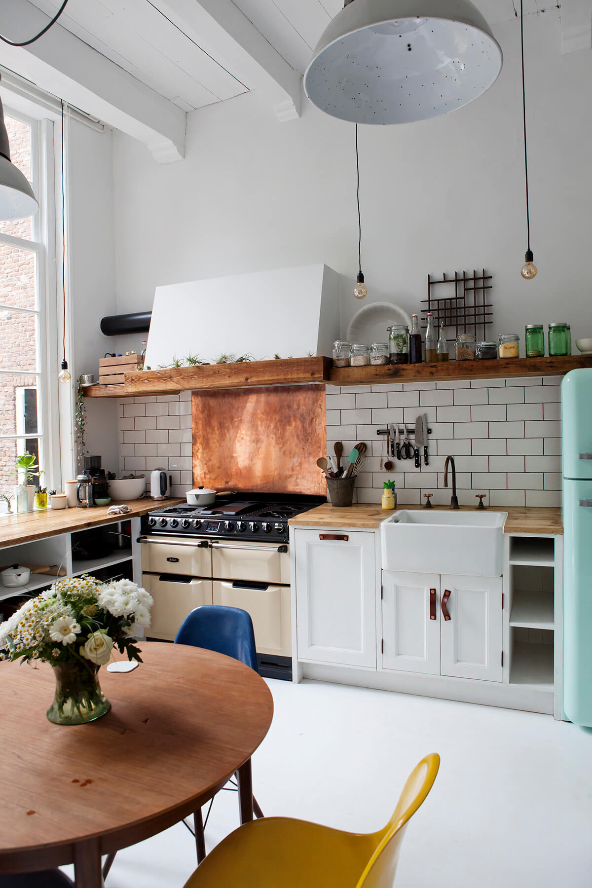 decor cocina vintage 21