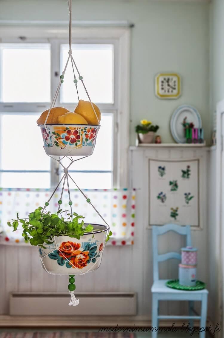 Ideas de Diseño y Decoración de Cocinas Vintage