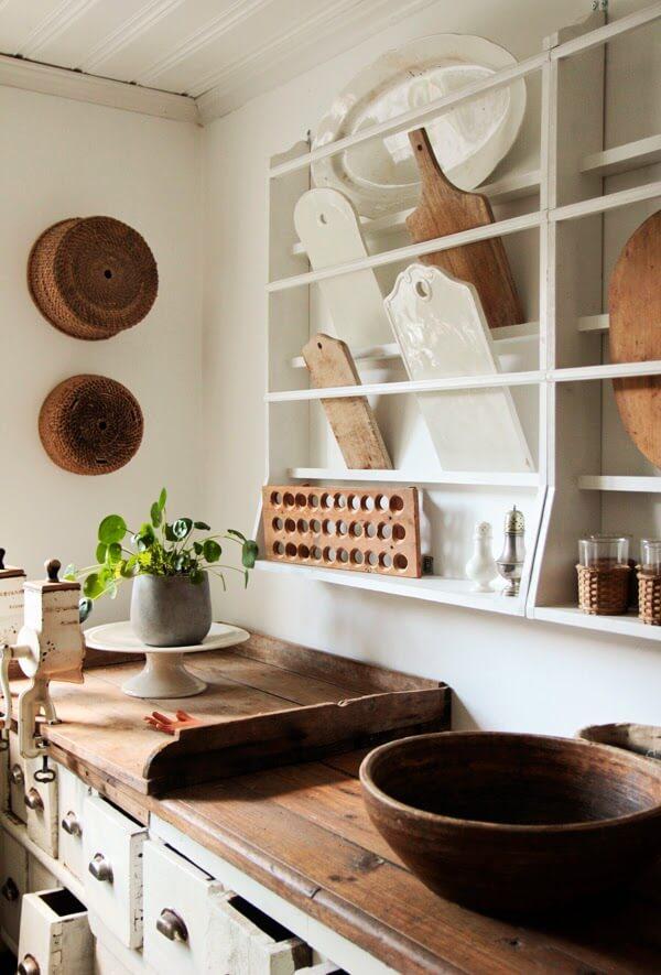decor cocina vintage 9