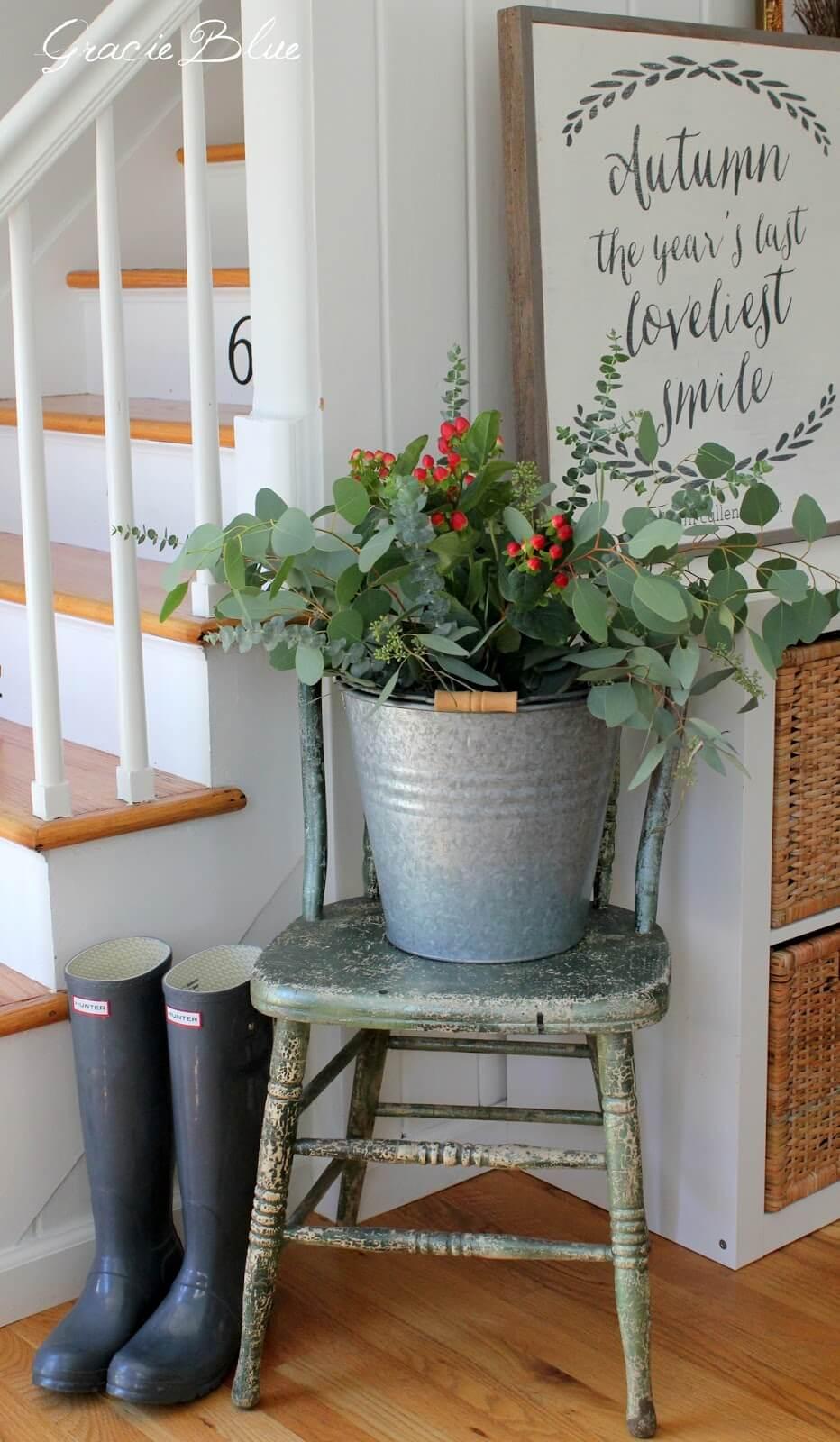 decor plantas estilo granja 10
