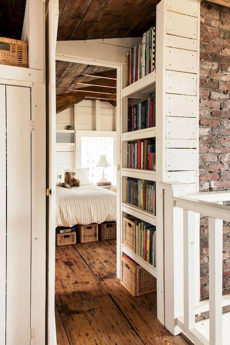 Ideas de Diseño Interior de Granja Rústica