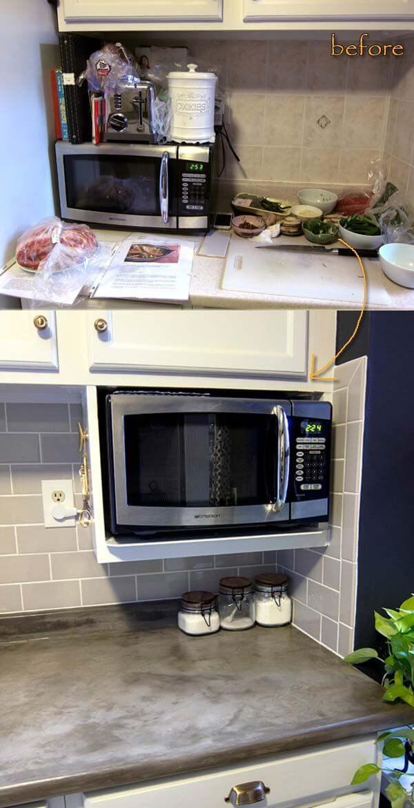 encimeras de cocina 3