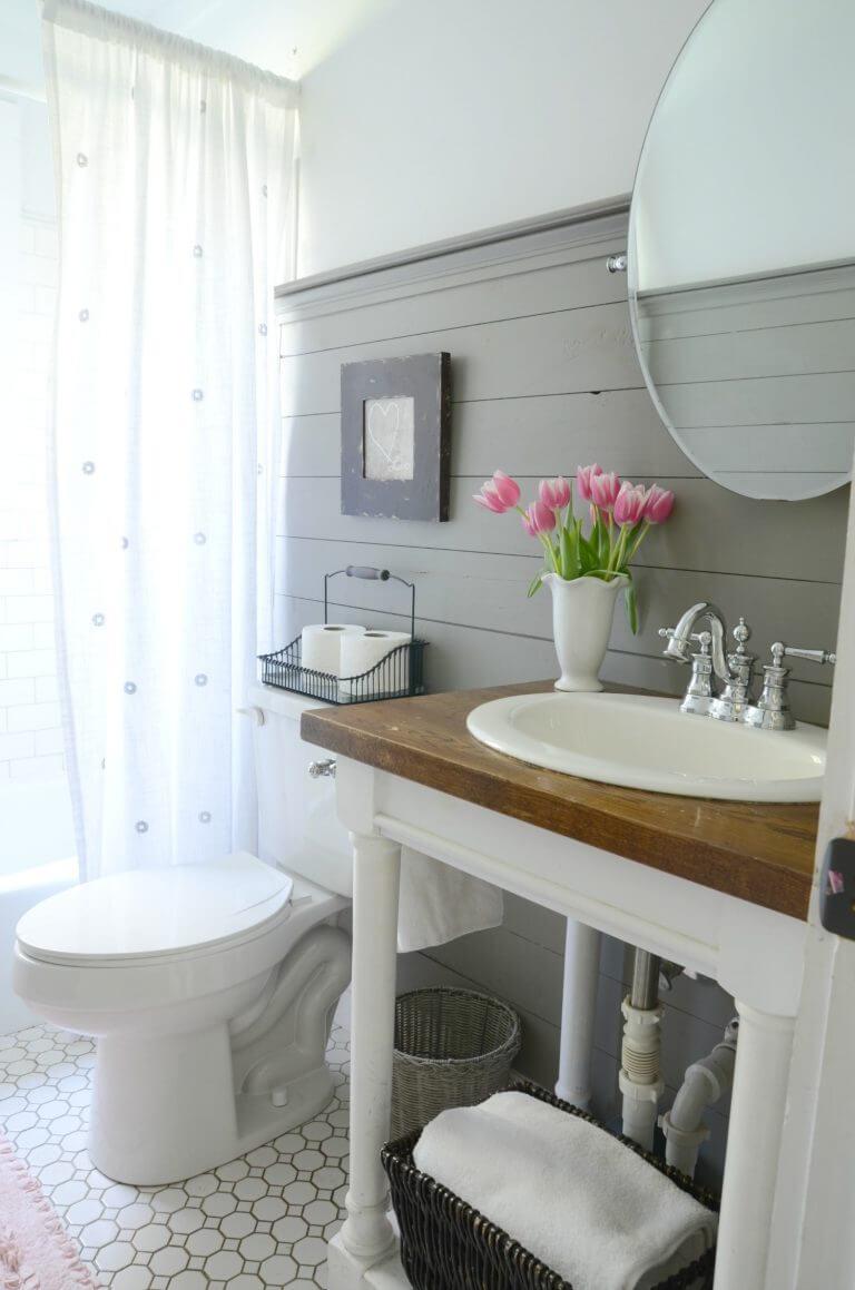 Ideas Inspiradoras de Lavabo de Baño