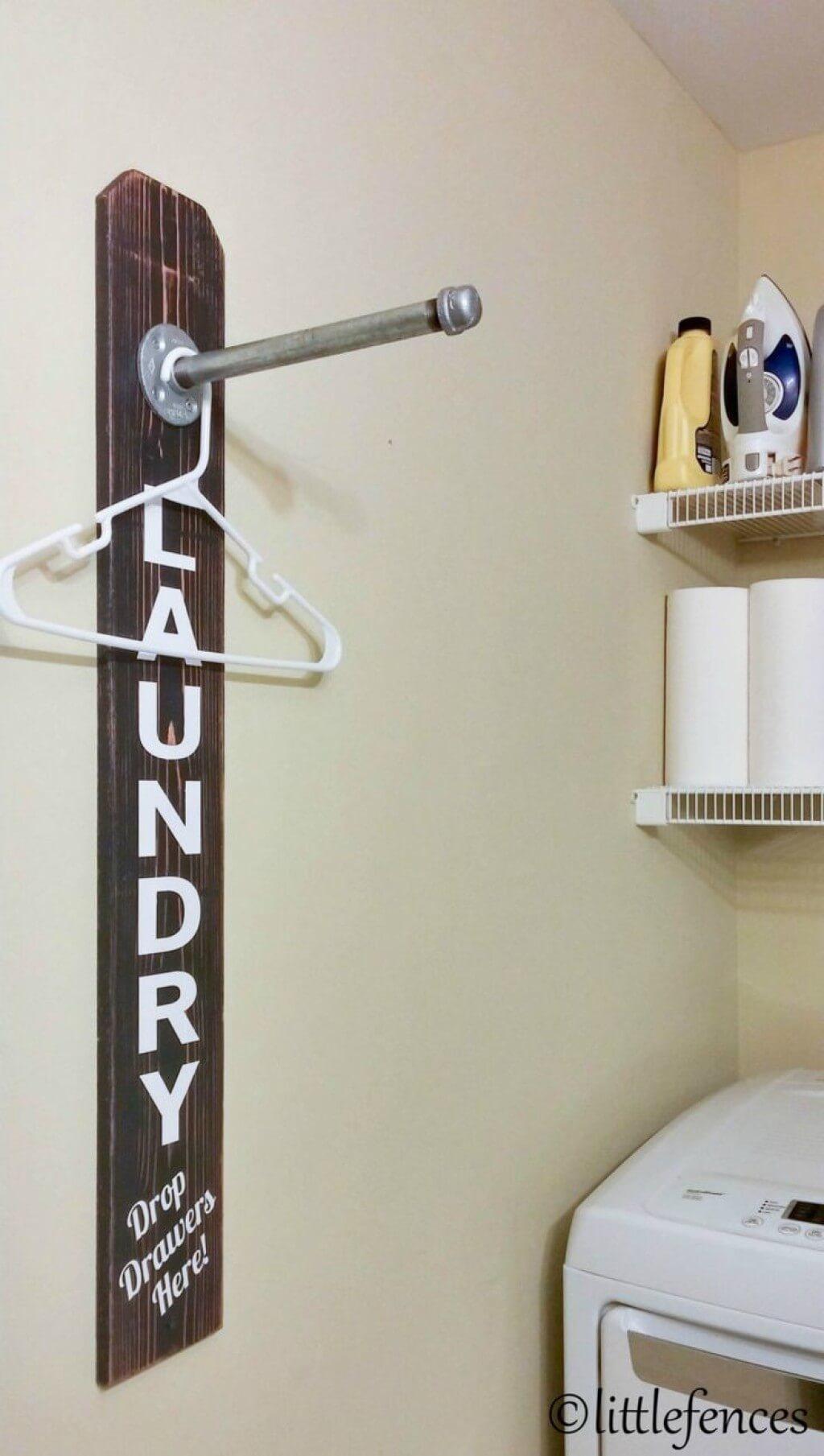 lavanderia estilo rustico 19