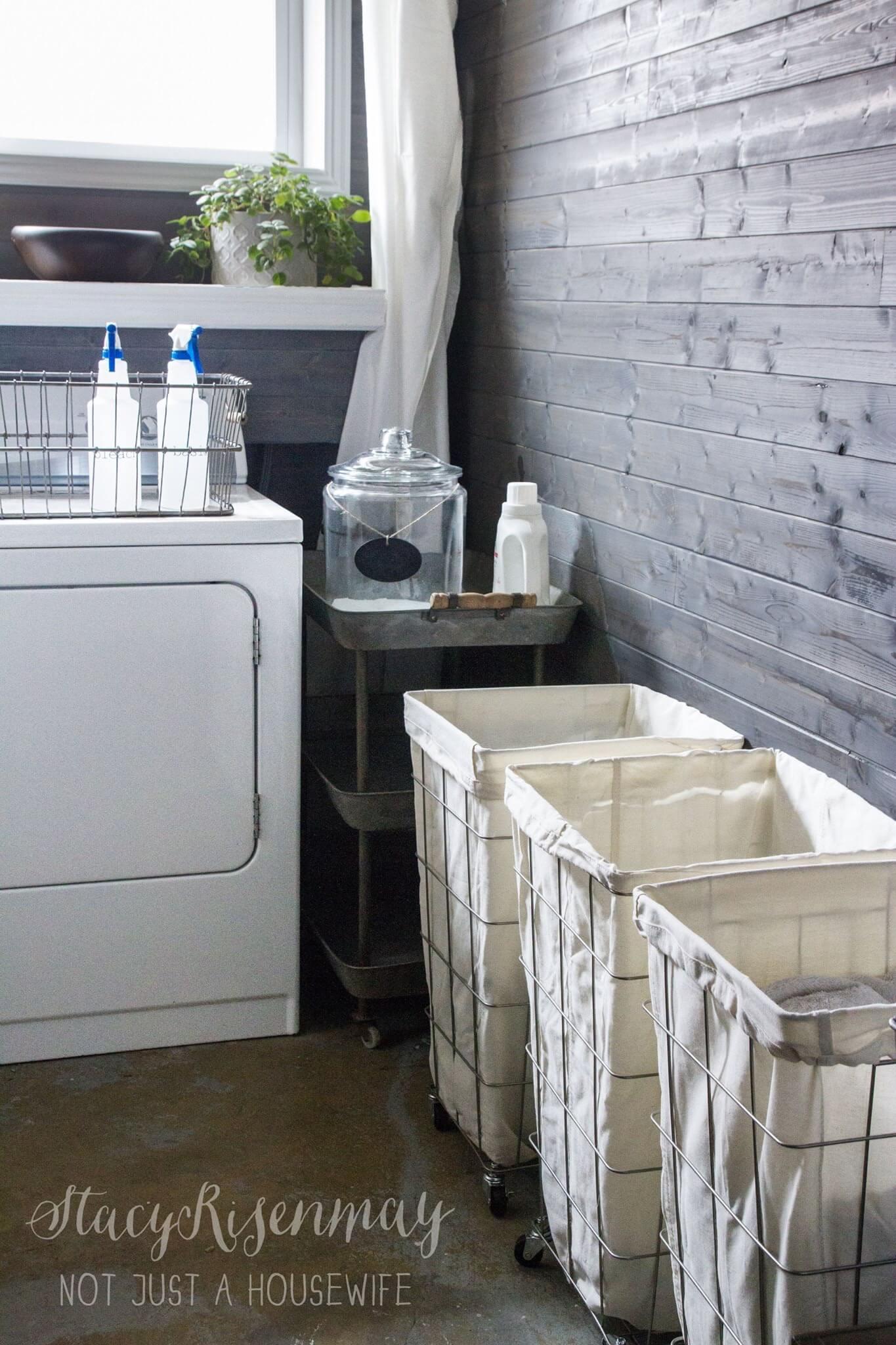 lavanderia estilo rustico 5