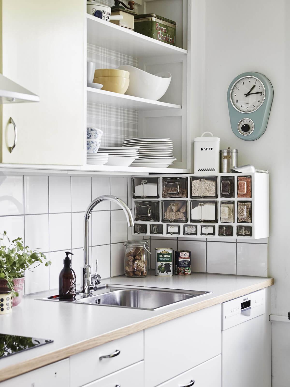 organizar tu cocina al maximo 10
