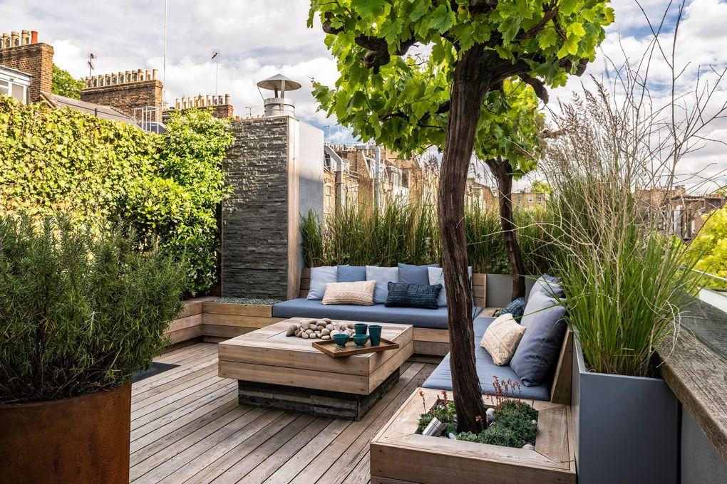 Ideas Geniales para el Jardín en Espacios Pequeños