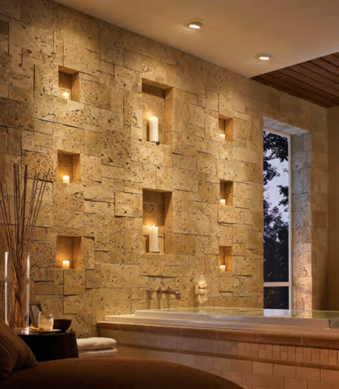 piedra ideas decorativas 21