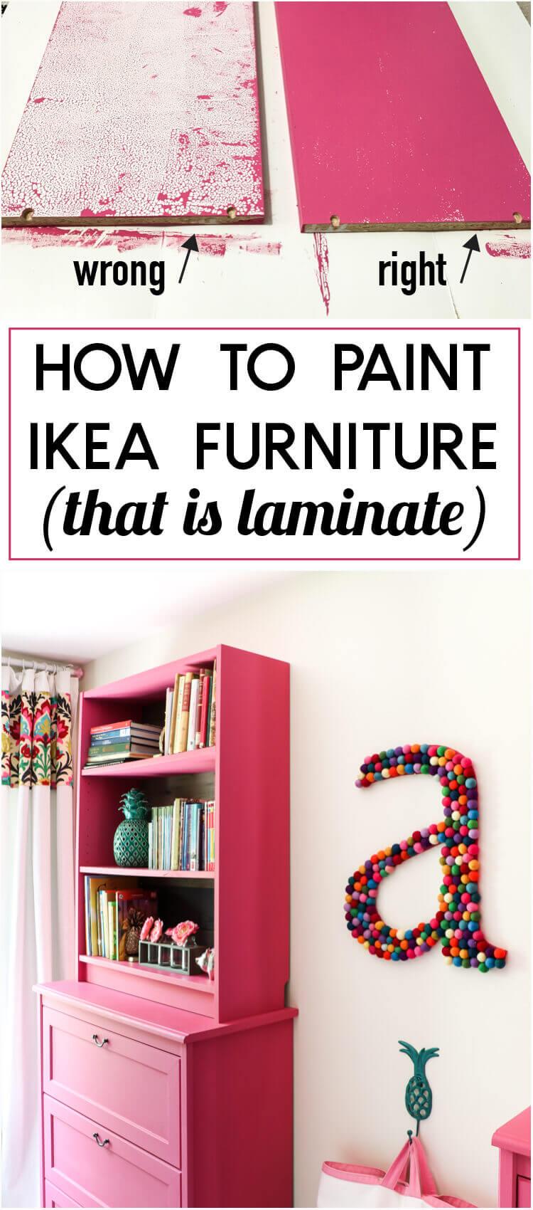 Ideas de Pintura Fabulosas para dar a sus Muebles una Nueva Apariencia