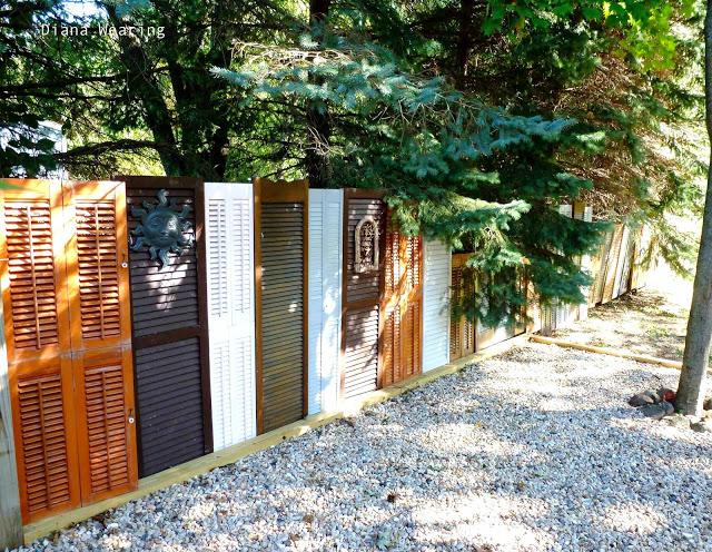 Ideas DIY para Reciclar Puertas Viejas de Madera