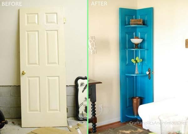 reciclar puertas viejas 22