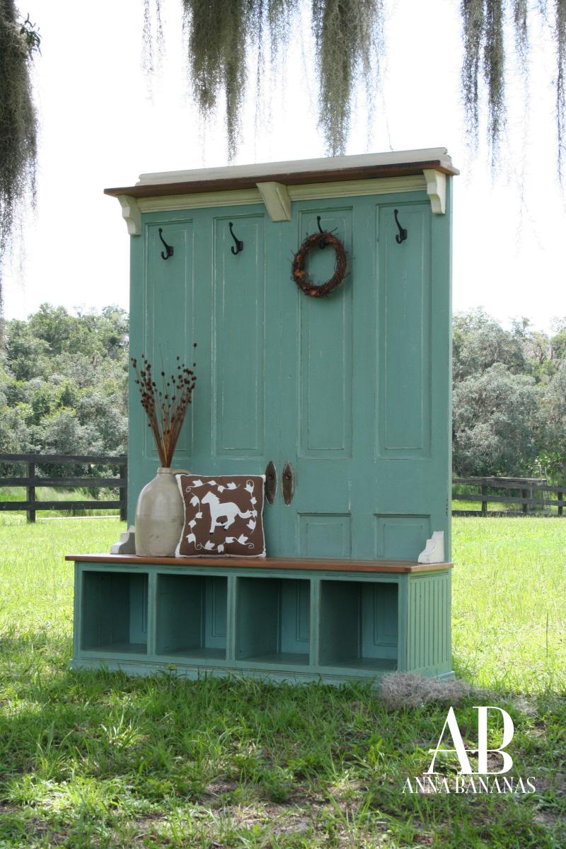 reciclar puertas viejas 9