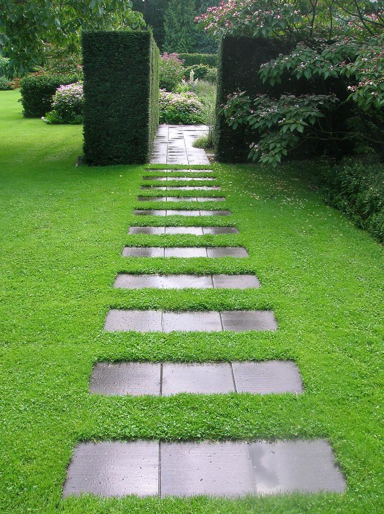 Caminos de Piedra Fascinantes para tu Entrada o Jardín