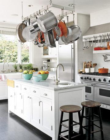 DIY Proyectos de Organización y Almacenamiento de Cocina