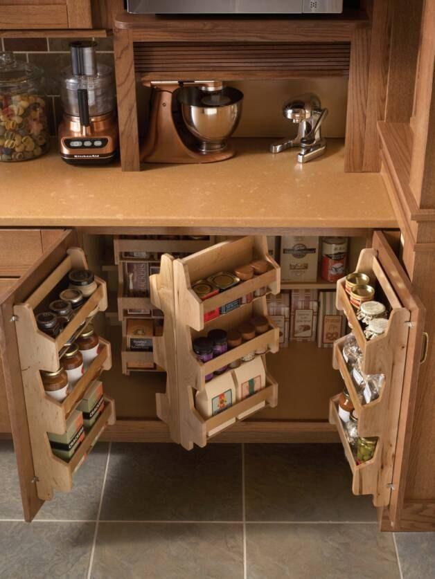 almacenamiento cocina 7